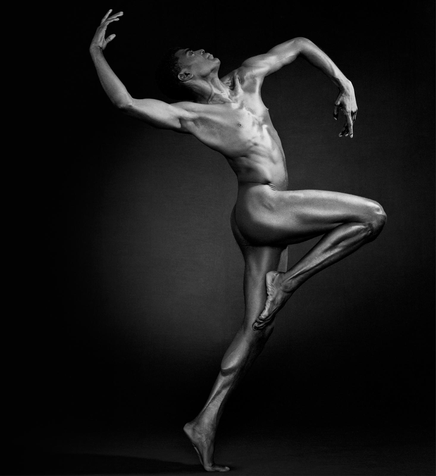 Голое мужское тело 10 фотография