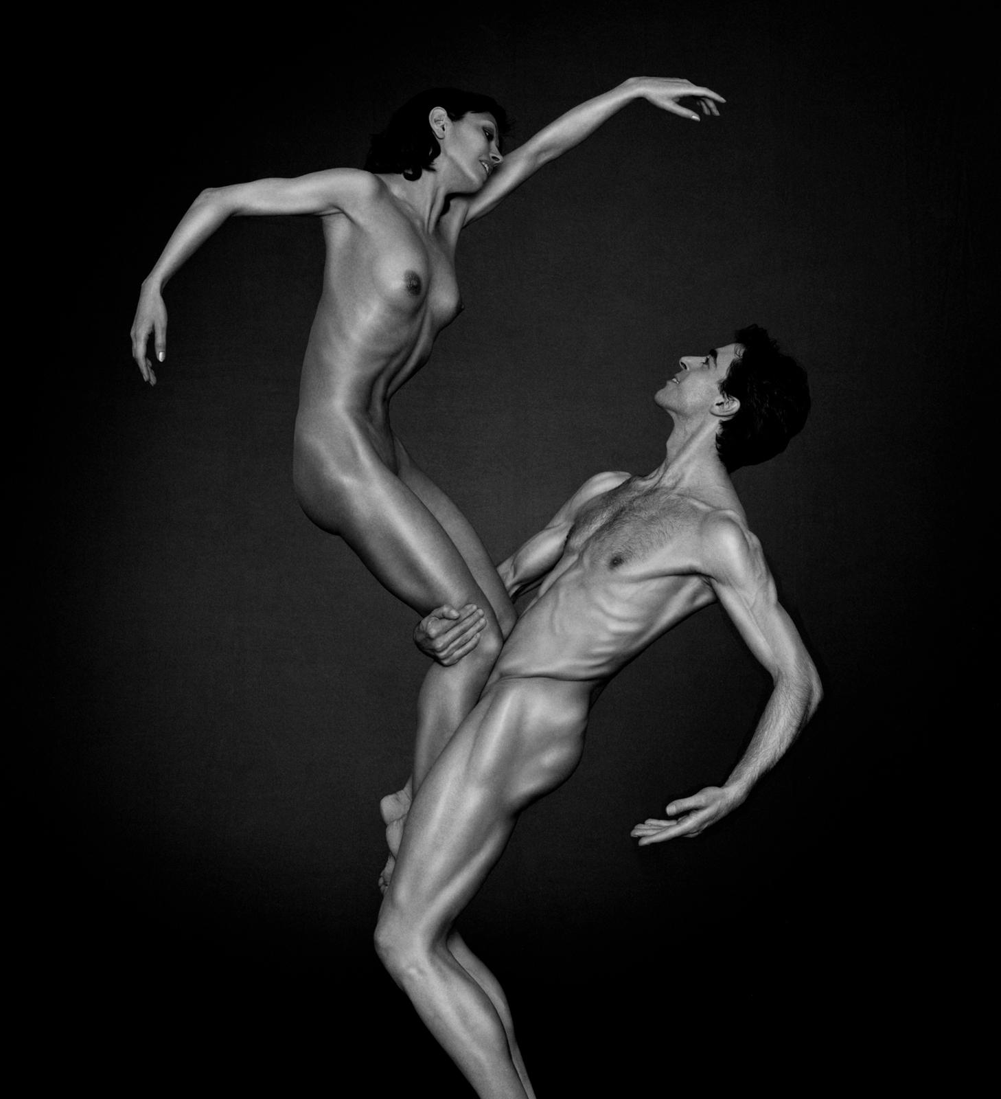 Русские эротика и балет лучший порно
