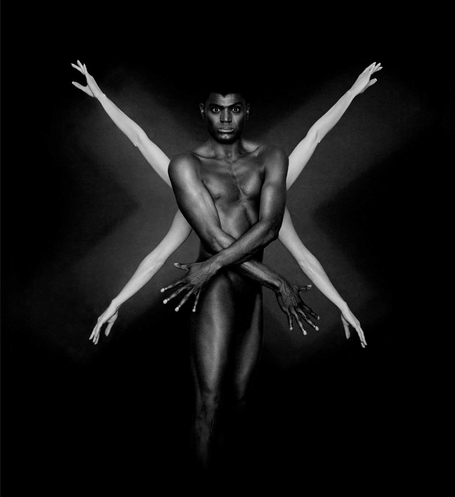Фото балет голышом 1 фотография